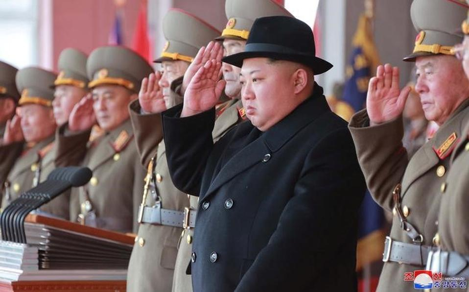 Reportan que Kim Jong Un se aplicó vacuna china anticovid