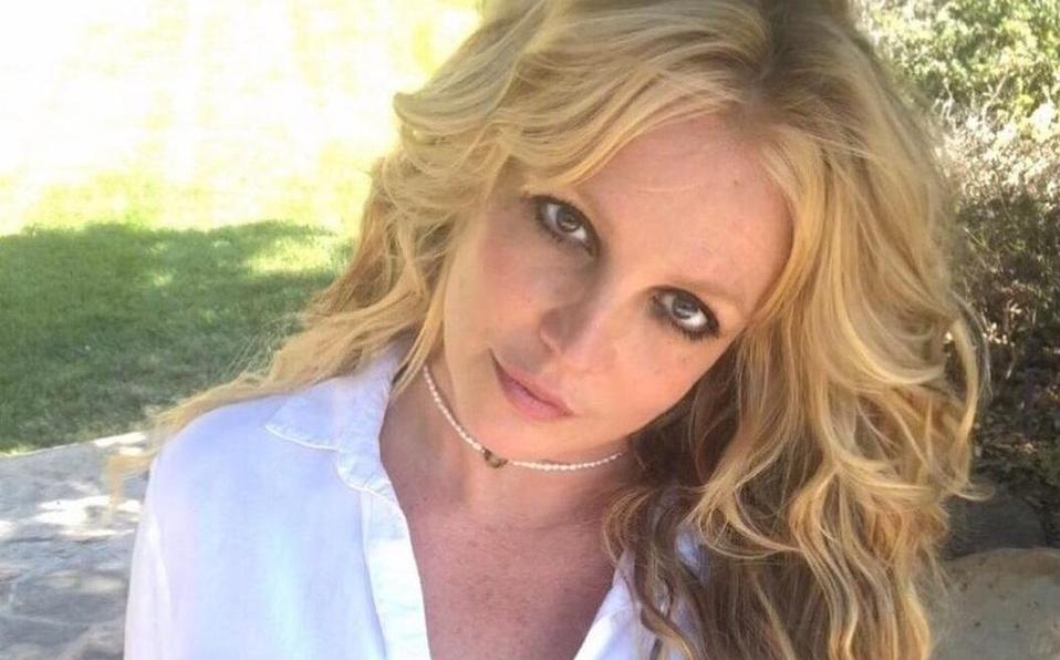 Britney Spears quiere liberarse de su padre. (Foto: instagram @britneySpears)
