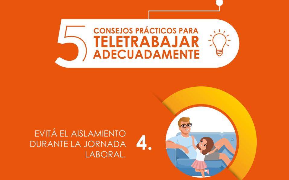 Foto: Consejo de Salud Ocupacional.