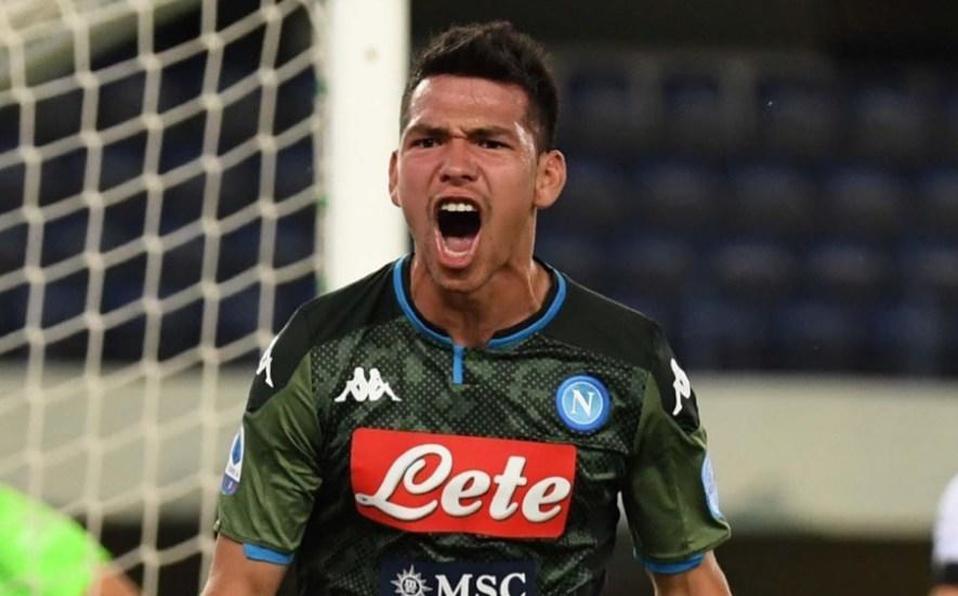Es bueno si se expresa al máximo, finalmente entendió que está en el Napoli: Gattuso