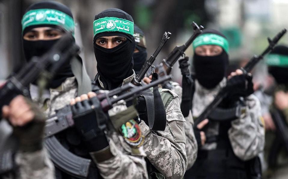 Hamas insiste enabandonar esfuerzos de paz y activar