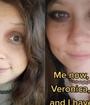 Verónica Merritt espera tener 17 hijos, actualmente tiene 11 hijos de dos diferentes papás