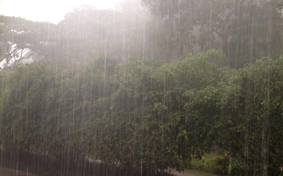 12 cantones golpeados por las lluvias de ayer