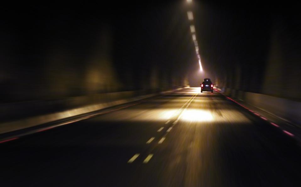 Lluvias obligan al cierre de ruta a Limón
