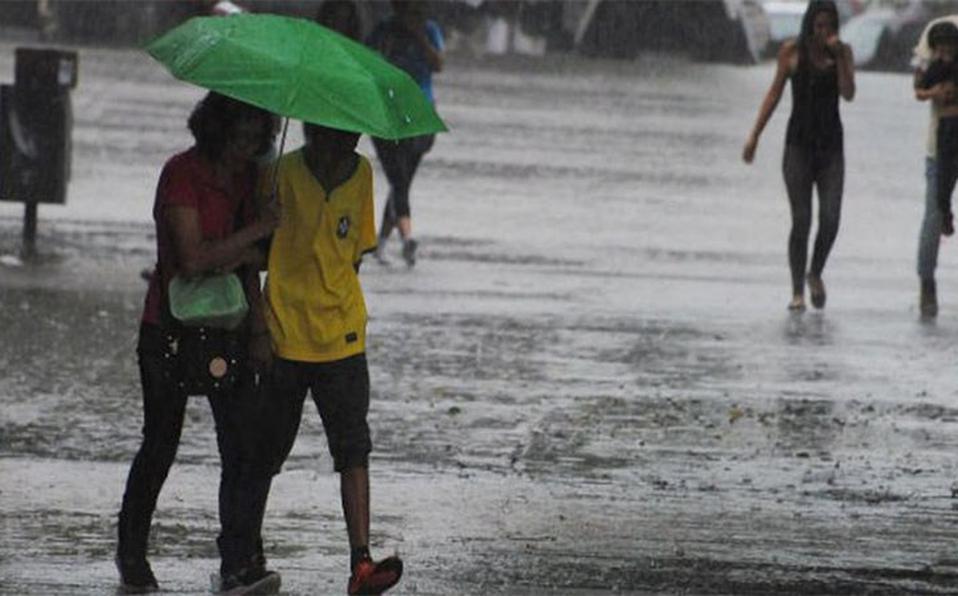 ¡Alerta Verde! CNE activa protocolo ante fuertes lluvias