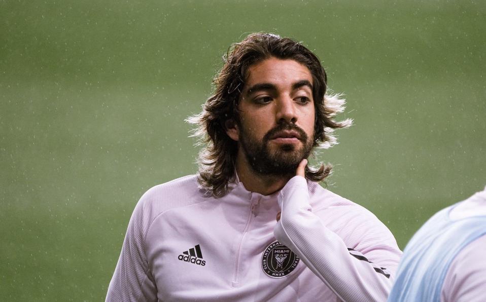 Rodolfo Pizarro es uno de los tres futbolistas mexicanos que militan en la MLS.