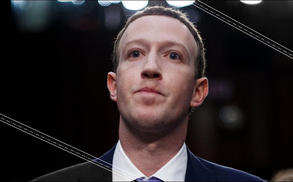 Zuckerberg pierde 20.000 millones de dólares en 2 horas. (Foto: Archivo)