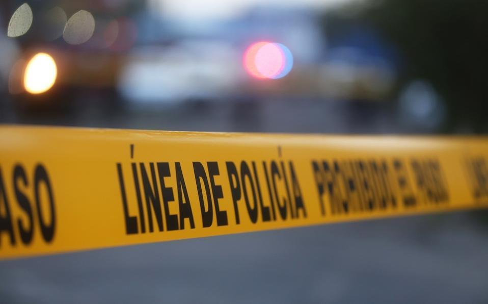 El hombre resultó herido cuando se encontrada dentro de un local tipo restaurante en el sector de El Alto de Guadalupe. (Foto: Ilustrativa)