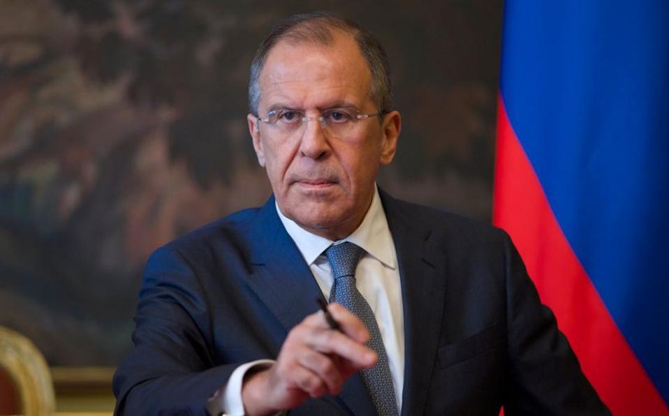 Rusia asegura que Estados Unidos no quiere salir de Siria