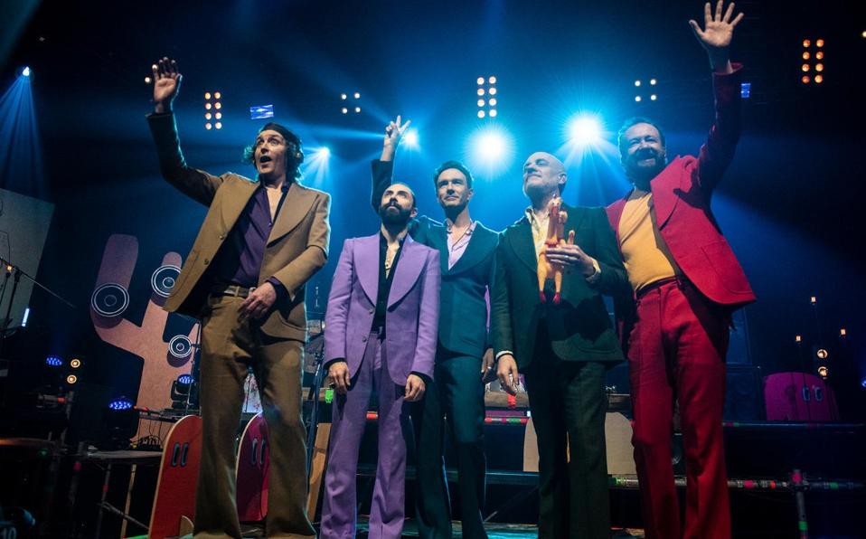 Para este especial, exploraron con nuevos sonidos, instrumentos y dieron una vida completamente nueva a sus éxitos. | MTV Latinoamérica
