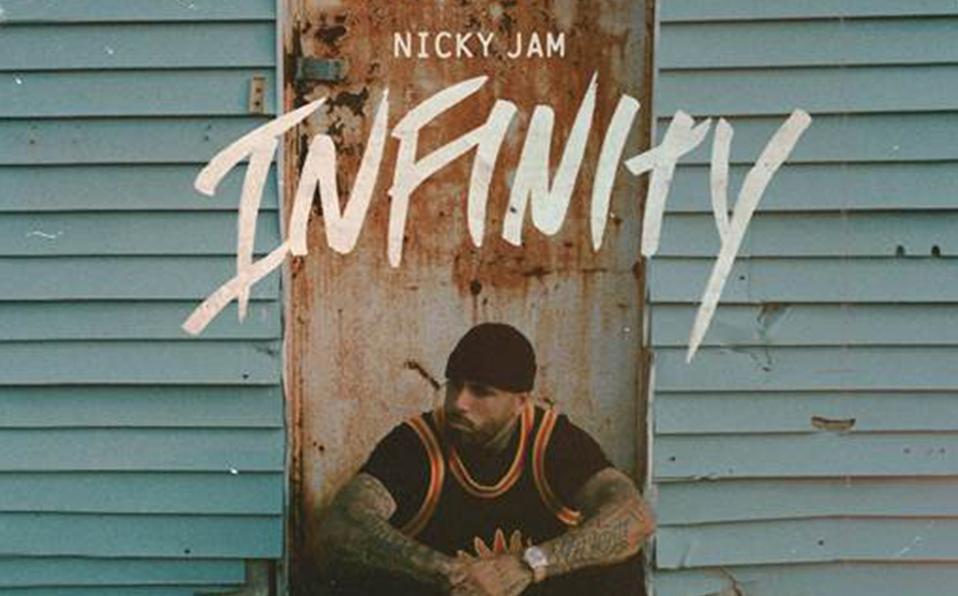Nicky Jam lanza su nuevo album