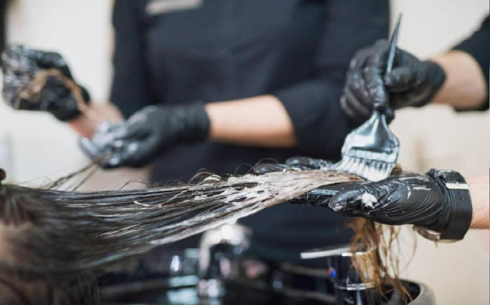 La perdida de cabello es normal según expertos. (Foto: Archivo)