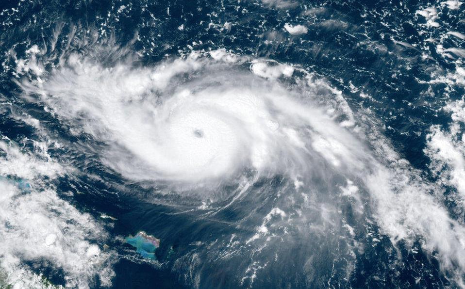 Prevén que tormenta 'Nana' se convierta en huracán antes de azotar Belice