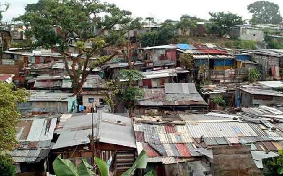 (+VIDEO) Aumentan hogares con mayor índice de pobreza