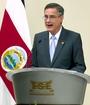 Luis Antonio Sobrado renuncia al TSE