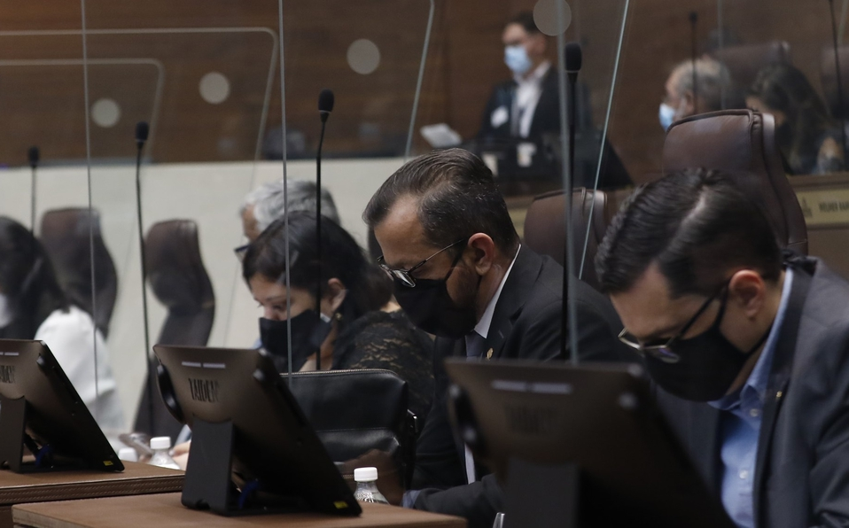 Foto: Asamblea Legislativa.