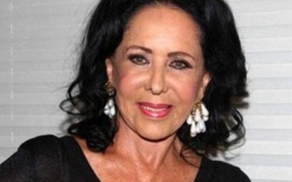 Murió a los 82 años la actriz Lilia Aragón
