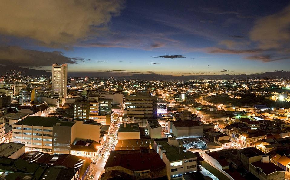 Costa Rica:Segundo país más competitivo de Latinoamérica en 2017