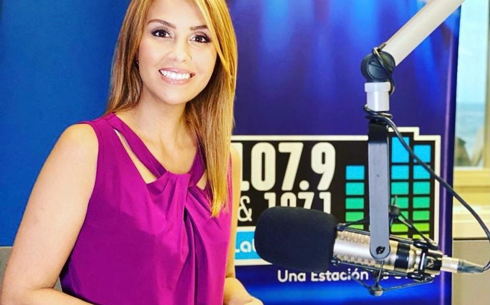 Wendy Cruz se vincula aCanal 8 con nuevoproyecto que producirá en Costa Rica