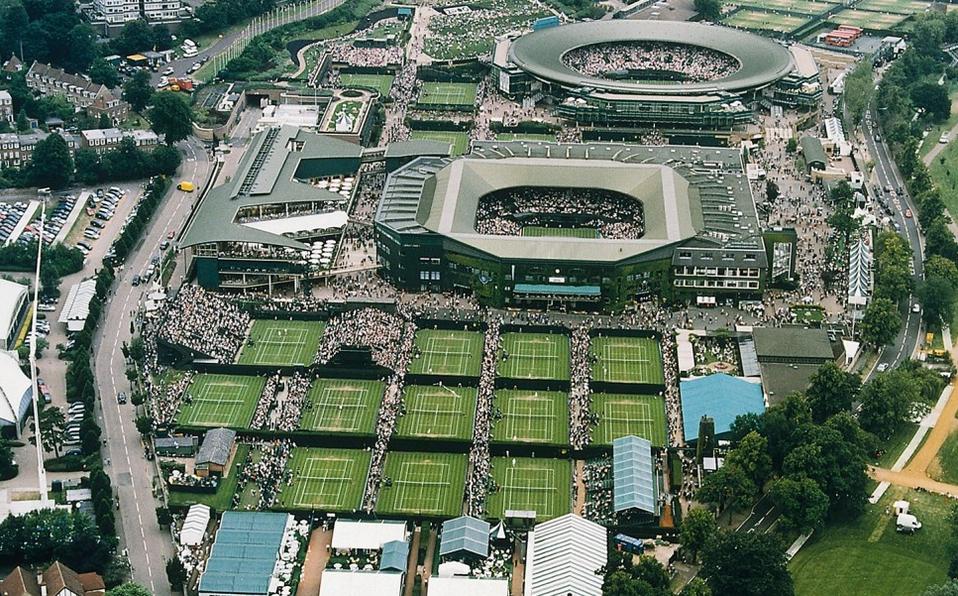 Wimbledon tendrá tie break en el 2019