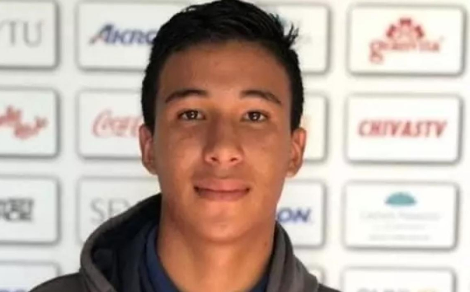 Fallece promesa del futbol tras balacera en velorio