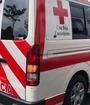 Cruz Roja efectúa operativo de Semana Santa con 50 puestos de atención